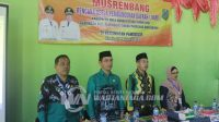 DPRD Berharap Musrenbang Juga Bangun SDM