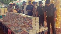 Minat Baca Rendah, Dandim Gebyarkan Pameran Buku dan UKM