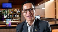 Hotel Mercure Banjarmasin, Stop Sedotan dan Kantong Plastik