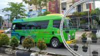 Dinilai Kurang Sosialisasi, Bus Trans Banjarmasin Sepi Penumpang