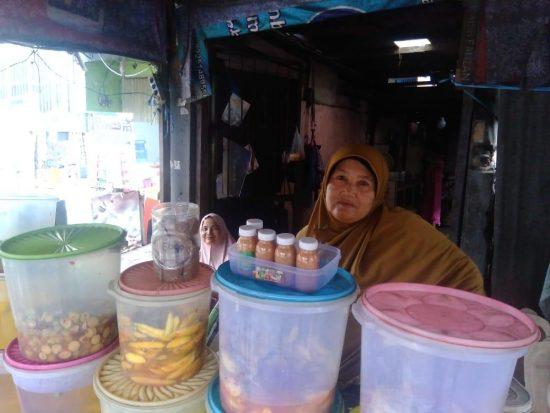 Jarukan Buah Khas Kalimantan, Bisnis Paling Menguntungkan