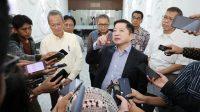 Kementerian PPNBappenas Tetapkan Lima Program Prioritas 2021