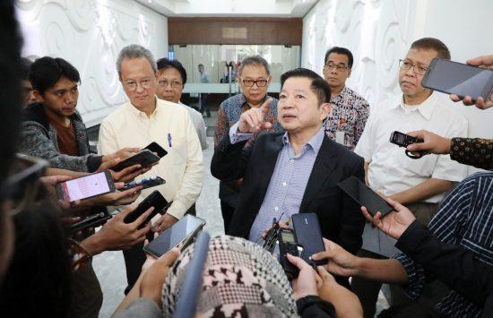Kementerian PPN/Bappenas Tetapkan Lima Program Prioritas 2021
