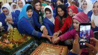 Melek Teknologi, Perempuan Bisa Temukan Peluang Pasar Baru
