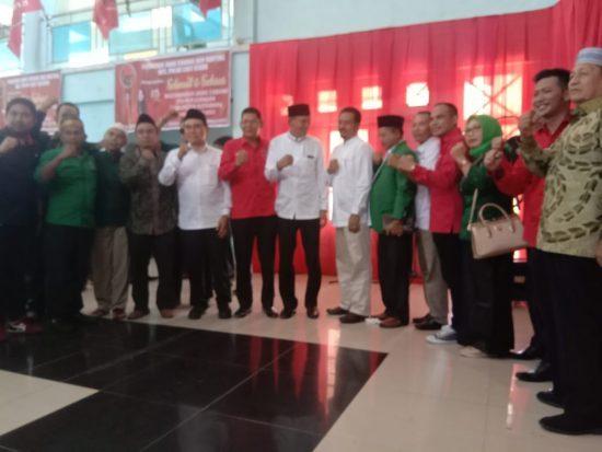 Muscab PDIP Kotabaru, Bergerak Menuju Hebat dan Bermartabat