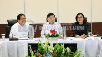 Pembahasan Perpres Pembentukan Badan Otorita IKN Serta RUU IKN Hampir Selesai