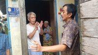 Tolak Meteran Air Dicabut, Kakek Malah Dapat Umrah dari PDAM