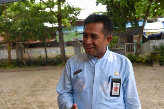 Warga Keluhkan Jalan Berlobang, Arifin Sodorkan Aplikasi Ba3