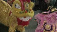 Warga Tionghoa Kotabaru ramai melaksanakan perayaan Cap Go Meh di Kelenteng An Hwa Tian
