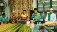 Camat Babirik : Jalan Baru untuk Peningkatan Ekonomi Desa
