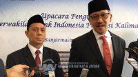 Deputi Gubernur BI Pariwisata dan UMKM Pendorong Perekonomian Daerah