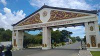 Dikabarkan Mahasiswanya Positif Corona, Rektor Perpanjang Masa Belajar di Rumah