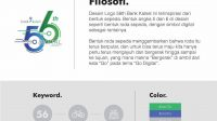 Filosofi Logo HUT 56th Bank Kalsel