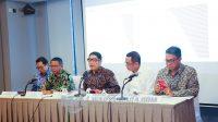 IHSG Turun, Indonesia Urutan ke 2 Setelah Thailan