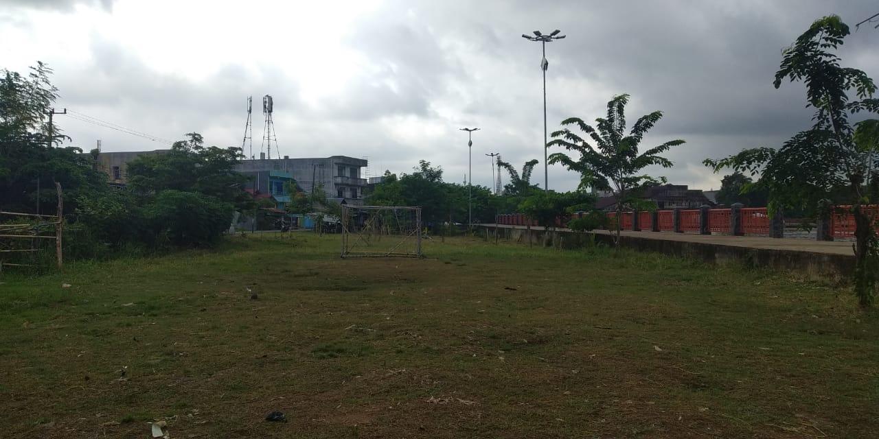 Tambah Nilai Pariwisata, Warga Kampung Baru Minta Bangunkan Monumen Ketupat