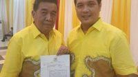 Kado Istimewa, Partai Golkar Tetapkan Aditya Mufti Ariffin Cawali di Banjarbaru