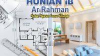Mudah dan Cepat, Pembiayaan Rumah iB Ar Rahman Bank Kalsel Syariah