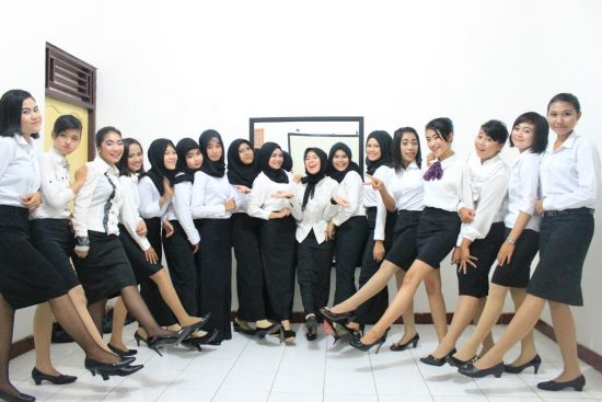 Banua Avia Education