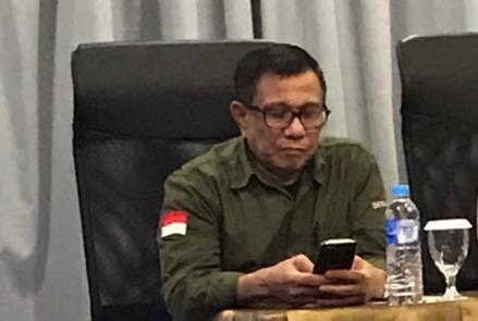Wakil Ketua Dewan Pers : Media Massa Tidak Profesional dan Tidak Taat Kode Etik Tambah Hancur