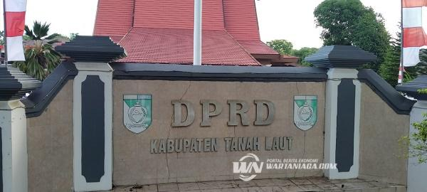 13 Orang ASN Sekretariat DPRD Tala Positif Covid-19