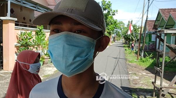 Warga Banjarmasin yang Tidak Pakai Masker, Siap-Siap Kena Denda