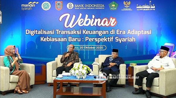 Bank Indonesia Sudah Miliki Blueprint Pembayaran Digital