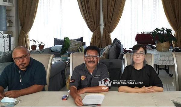 lham Bintang Gugat Perdata Indosat Ooredoo dan Commonwealth Bank 100 Miliar Rupiah