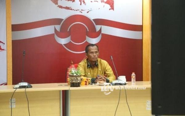 Pemkab Tala Fokus Tekan Inflasi, Supply dan Demand Harus Seimbang