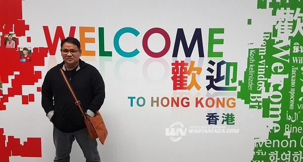 Agresifitas China Karena Fragmentasi SIkap Indonesia