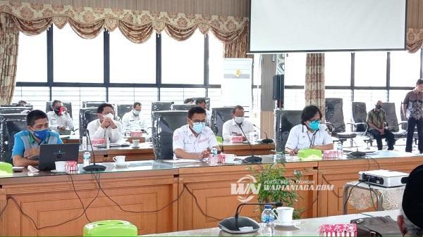 Bank Kalsel Menjadi Garda Terdepan Dukung PAD Kalsel