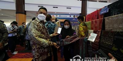 Bank Indonesia Terus Dorong UMKM Go Digital